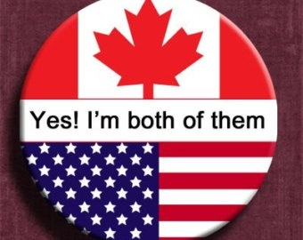 how to get dual canadian american citizenship