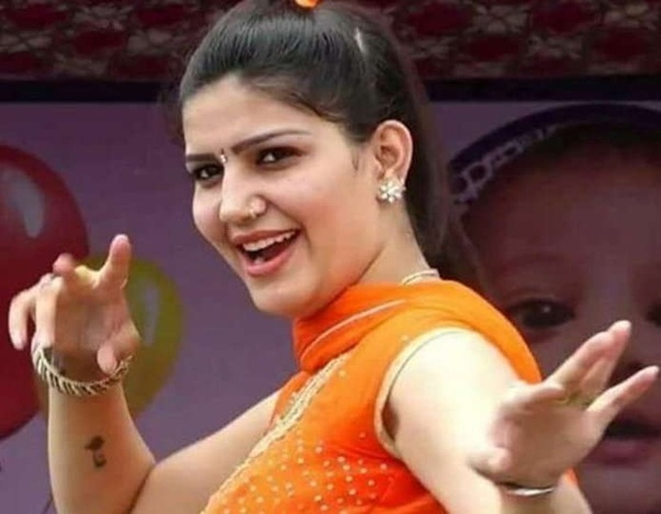 Why Is Sapna Chaudhary Famous In Haryana?