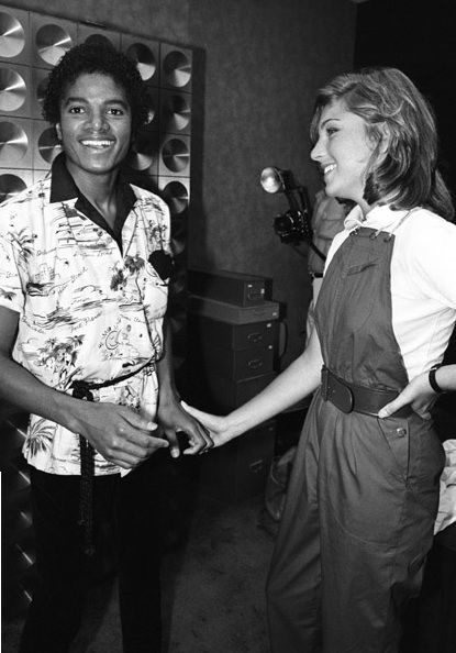 Did Michael Jackson have a girlfriend? - Quora
