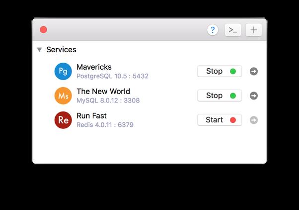 Download Mysql For Macbook Pro