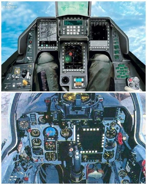 Which one is more powerful MiG-21 or F-16, if F-16 is more powerful
