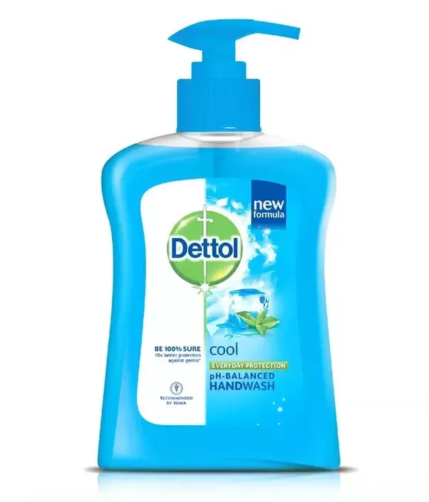 marketing strategy of dettol liquid hand wash Dettol's germ-kill heritage (brown liquid) the table above concludes the dettol swot analysis along with its marketing and brand marketing and strategy.
