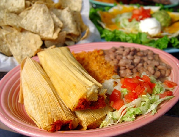 What are Native American foods that have been adopted by ...