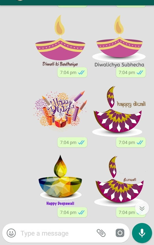 What Are 5 Best Stickers App For Whatsapp Messenger Quora