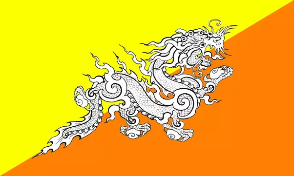 Why Is Bhutan Called The Land Of The Thunder Dragon Quora