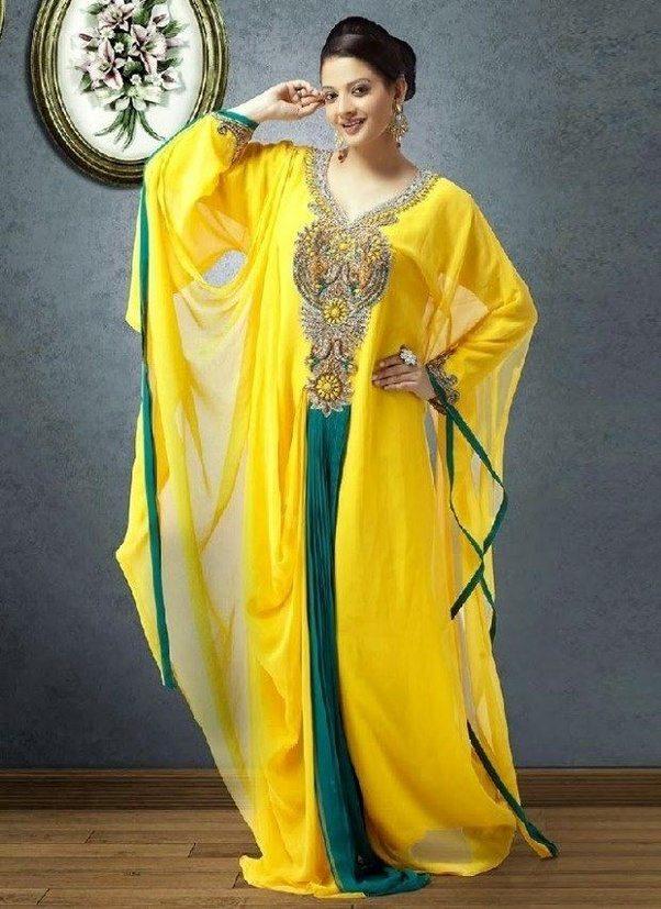 Where Can I Get Full Length Kaftans Dresses In Mumbai Quora