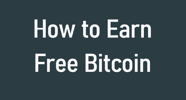 Woher Bekomme Ich Bitcoins