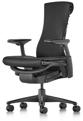 what is the best desk chair for low back pain that doesn t cost a