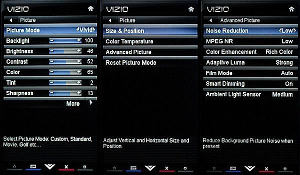 How to change the picture resolution on a Vizio Smart TV - Quora