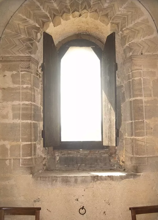 Curtain Wall Medieval Times : How were castles kept warm in medieval times quora