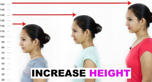 How to increase your height - Quora