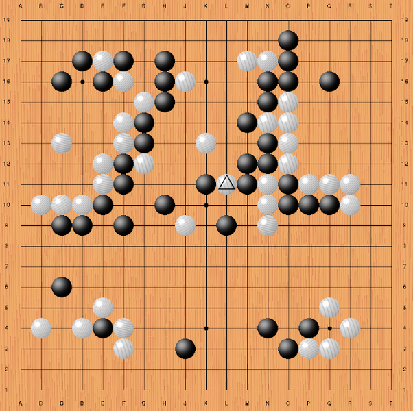 What was the significance of move 37 and move 78 in Go? (AlphaGo versus Lee  Sedol) - Quora
