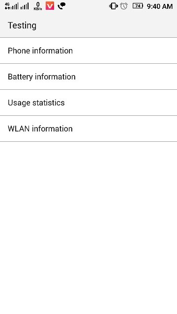 How to enable VoLTE in an Oppo A37 - Quora