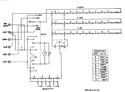 Can a DC potentiometer directly used for measurement of voltage Quora