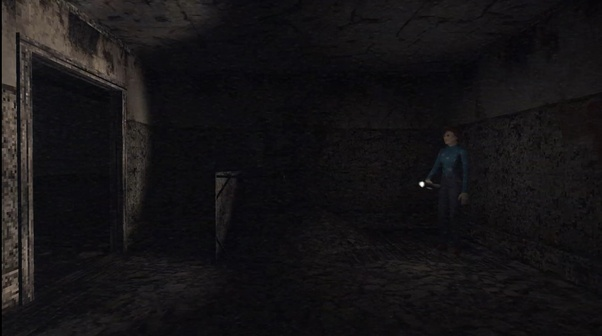 What is the scariest video game you know of? - Quora