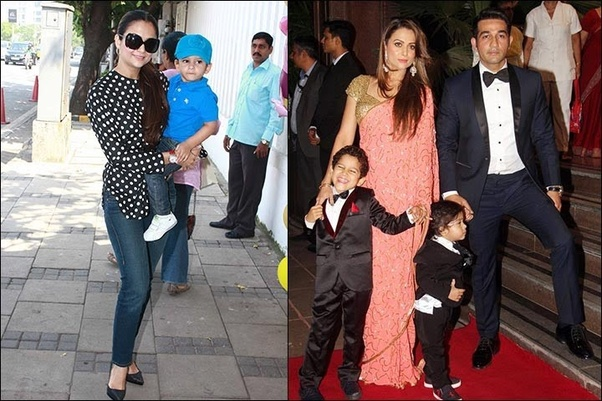 Which Bollywood actress has the richest husband? - Quora