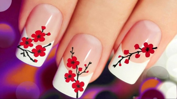Are nail art and nail stickers the same? - Quora