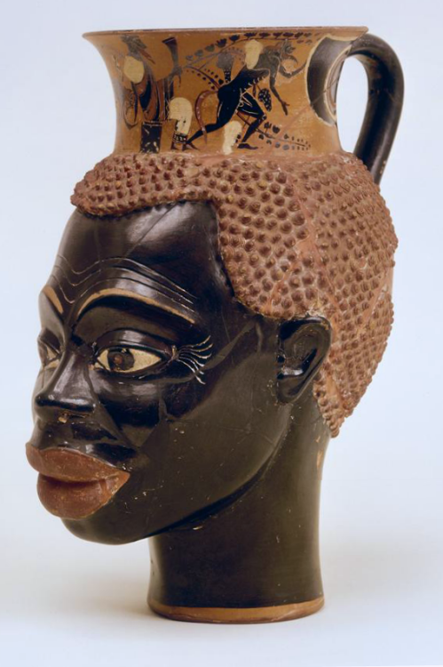 Were Sub Saharan Africans In Europe Before The Slave Trade