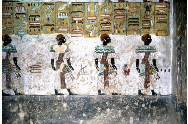 Where did the original settlers of the Nile Valley come from? - Quora