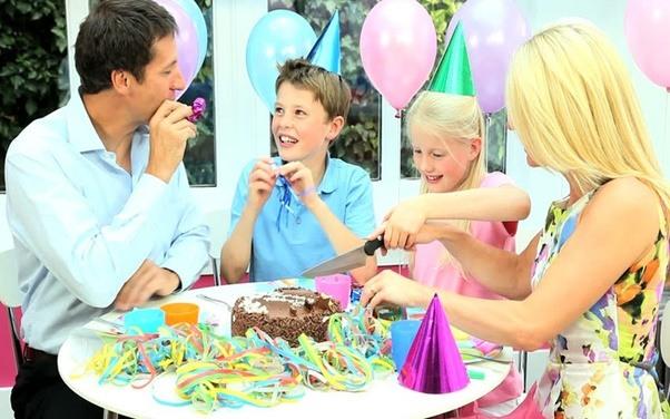 why do we celebrate our birthdays quora