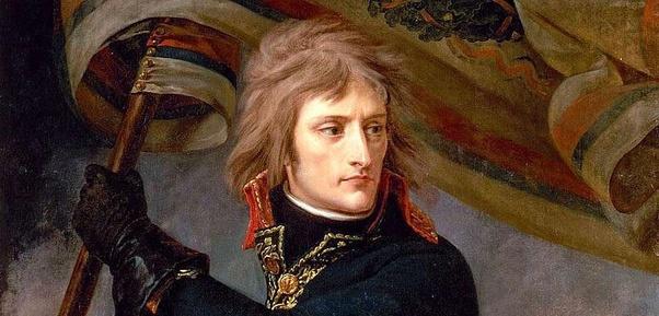 napoleon bonaparte qualities