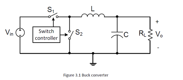 Can I get 50 amp from a source (48 V , 2A) using a buck converter ...