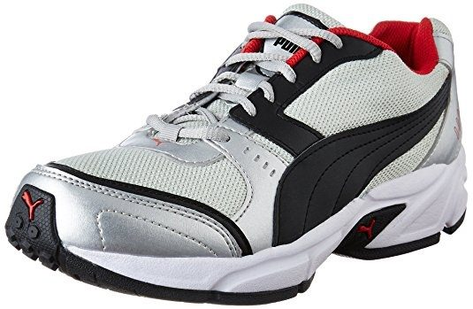 #1 Puma Men's Argus DP Running Shoes. Check Latest Price