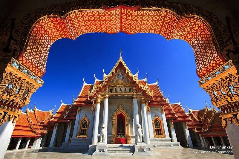 Image result for /Wat Benja