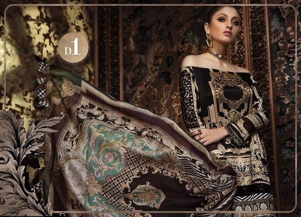 17b6cc63c4 IBAAS offers all of the latest styles to pick from the latest Pakistani  lawn collections of Mahiymaan lawn by al zohiab, shiza Hassan luxury lawn  collection ...