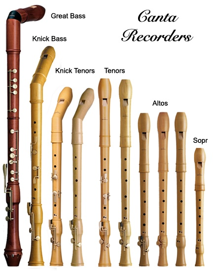 British Recorder Recorder 8 Hole Clarinet F Key Alto F Key British Recorder German Style Recorder for Student Beginners Music with Cleaning Kit