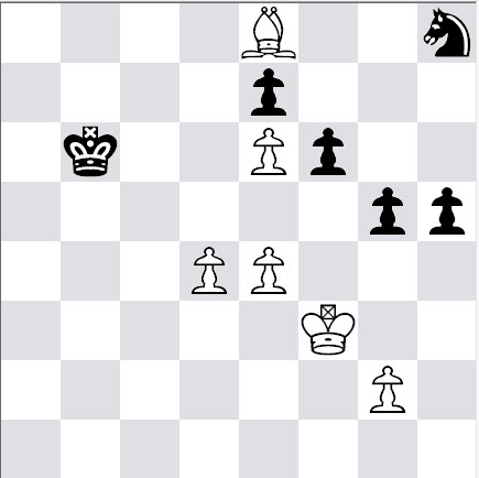 In Chess Which Piece Is Stronger The Bishop Or The Knight Quora