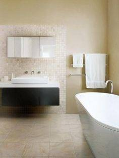 Ceramic And Porcelain Tile Is Created From A Mixture Of Clay, These Tiles  Are Ideal For Baths; They Come In An Array Of Colors, Patterns, Shapes, And  Sizes.