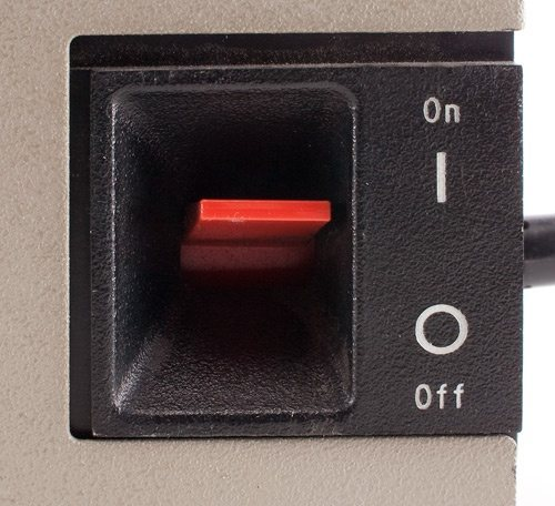 What Is The Story Behind The The Symbol For A Power Button On A