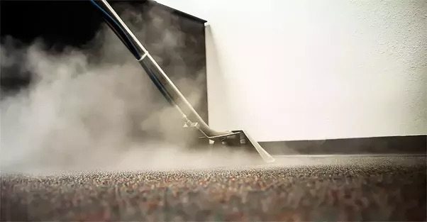 Dry Carpet Cleaning Is More Of A Chemically Clean Once The Chemical Put On It Then Scrubbed Using Pad Dirt Lifted Directly