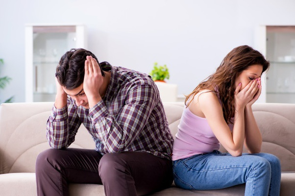ब्रेकअप के बाद कौन ज्यादा दुखी होता है, लड़के या लड़कियां? - Quora