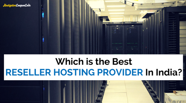 finding a reseller hosting provider that is affordable and offers you decent uptime along with a reliable customer support is a tough task