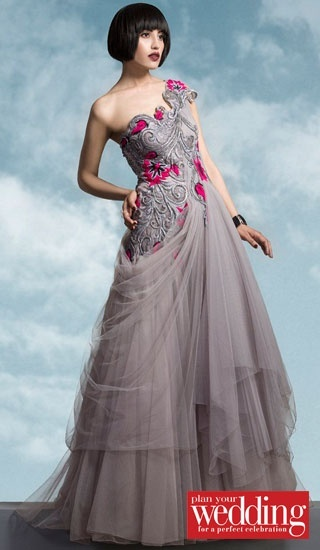 Where can I buy wedding gowns in Delhi? - Quora