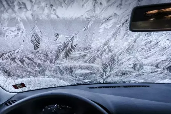 Ac Blowing Hot Air >> How to keep the fog and ice off the inside of my car windows if even my powerful commercial ...