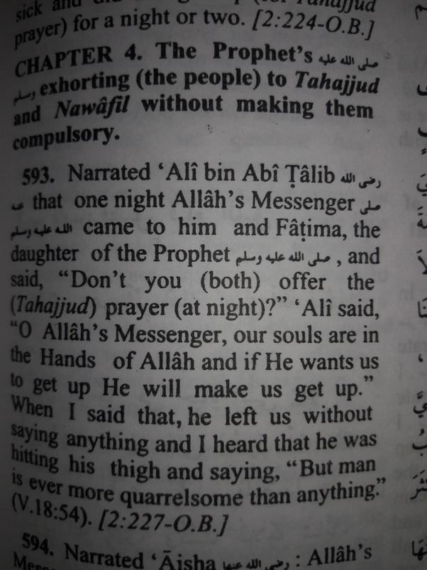 Is Tahajjud prayer, sunnah or nafl? - Quora
