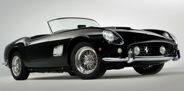 Which Are Some Of The Most Amazing Vintageclassic Cars Quora - Vintage classic cars