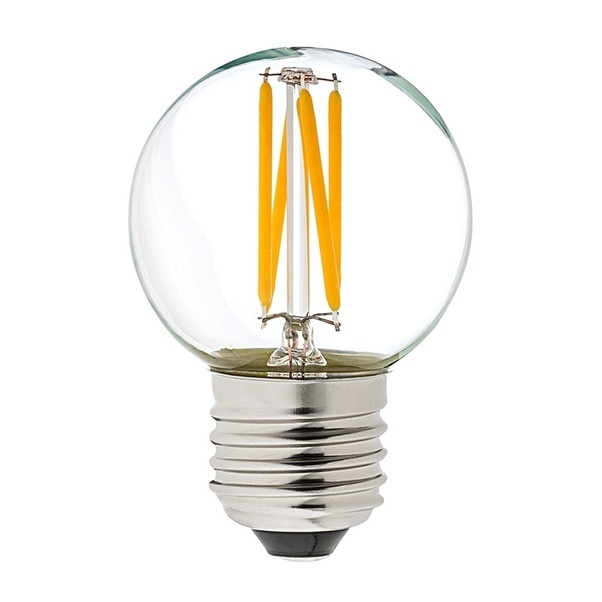 Lovely you can use a string of tiny LEDs to imitate a filament Simple Elegant - Model Of electric light bulb Inspirational