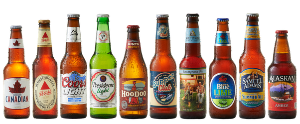 What sizes do liquor bottles come in quora for Beer bottle label size