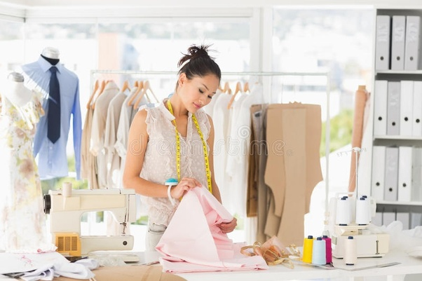 450acb979e4a5 Why do people want to be a fashion designer  - Quora
