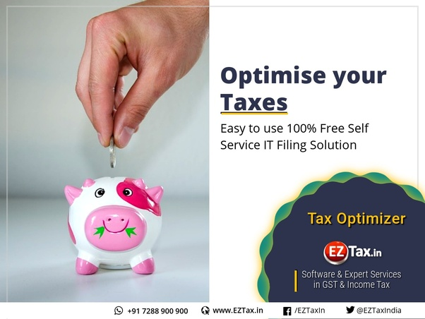 What is the best income tax filing software in India? - Quora