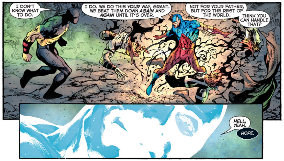 Atom Wonder Woman Porn