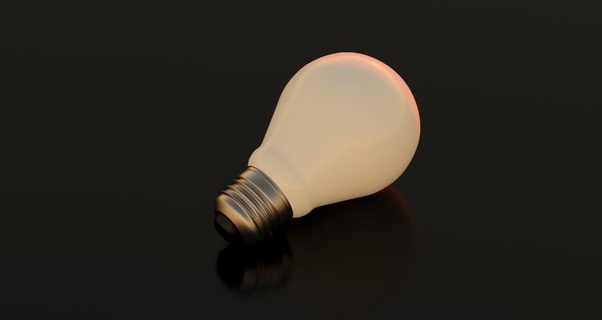 6 months ago my office management completely renovated branch officeu0027s lighting with low-energy light bulbs. We acquired them from SeniorLED . & Why are LED bulbs better for the environment? - Quora