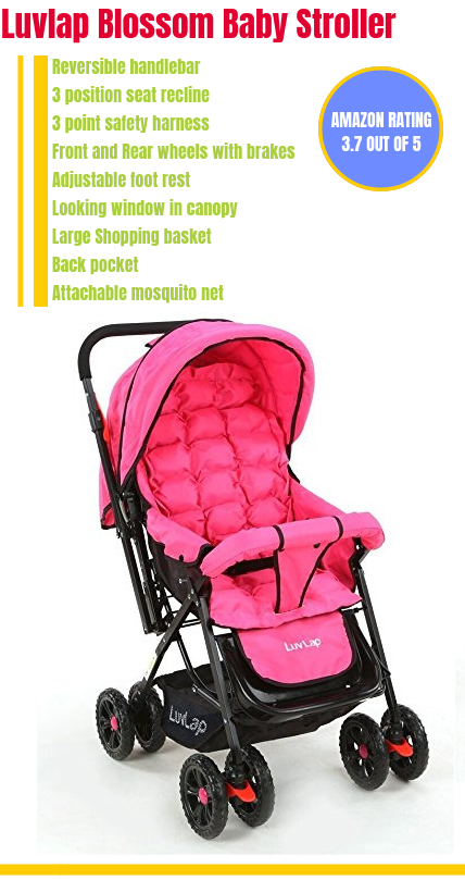 Which Is The Best Baby Strollers Amp Prams Brand In India