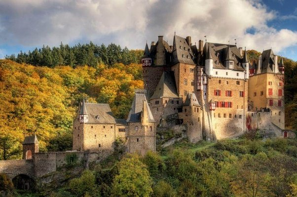 Which Are The Most Beautiful Old And Small Villages In Central And East Europe Quora