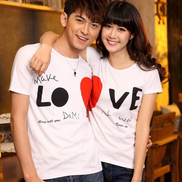 Diff btw dating and courtship in china