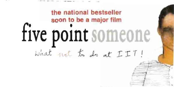 five point someone chetan bhagat pdf free download